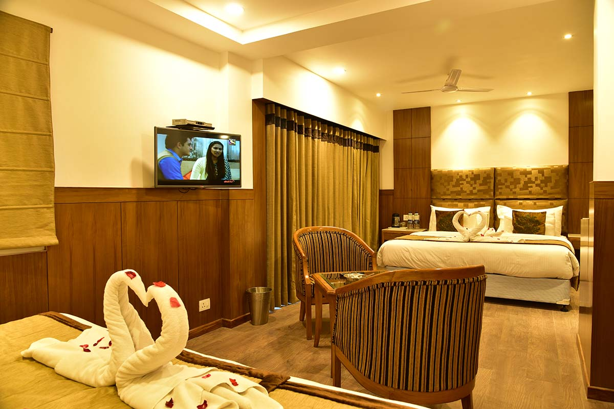 Asia health resorts spa 5 star hotels in mcleodganj - Hotels in dharamshala with swimming pool ...